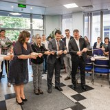 Armeec Insurance JSC First Integrated Office  Opened Doors in the City of Burgas