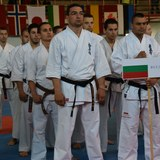 Bulgaria Wins Ten Gold Medals at the European Kyokushin Championship